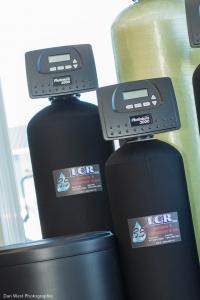 Adoucisseur Platinium 3000 - Pompe Traitement d'eau LCR