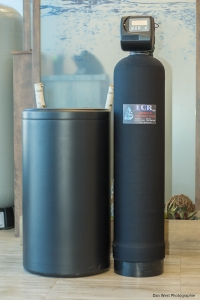 Adoucisseur d'eau et bac à sel - Pompe Traitement d'eau LCR