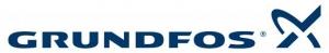 Grundfos Logo - Pompe et Traitement d'eau LCR