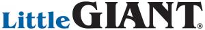 Little Giant Logo - Pompe et Traitement d'eau LCR