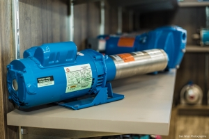 Pompe surpresseur, pompe booster - Pompe Traitement d'eau LCR